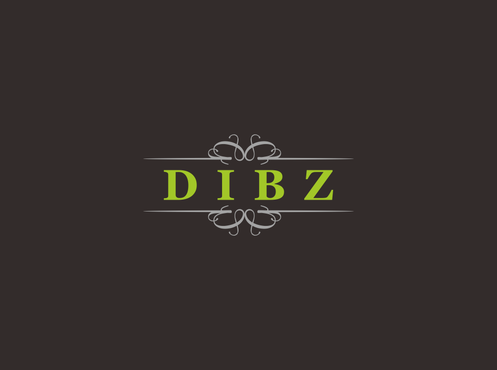 DIBZ A Logo, Monogram, or Icon  Draft # 60 by onetwo