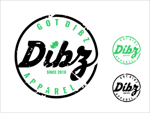 DIBZ A Logo, Monogram, or Icon  Draft # 61 by thebullet