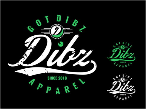 DIBZ A Logo, Monogram, or Icon  Draft # 63 by thebullet