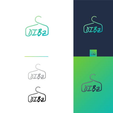 DIBZ A Logo, Monogram, or Icon  Draft # 83 by satisfactions