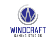 Windcraft Gaming Studios A Logo, Monogram, or Icon  Draft # 96 by syadesign