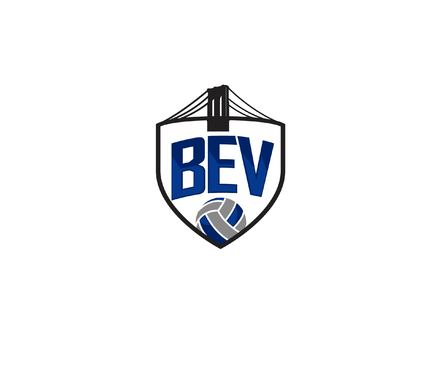 Brooklyn Elite Volleyball A Logo, Monogram, or Icon  Draft # 535 by Designeye