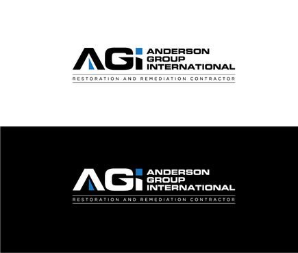 Design by xhyzer For logo for AGI