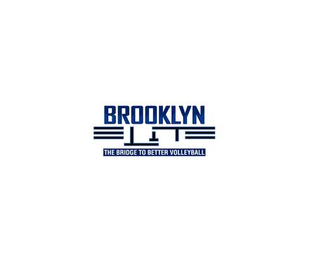 Brooklyn Elite Volleyball A Logo, Monogram, or Icon  Draft # 571 by Designeye