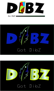 DIBZ A Logo, Monogram, or Icon  Draft # 101 by TheTanveer