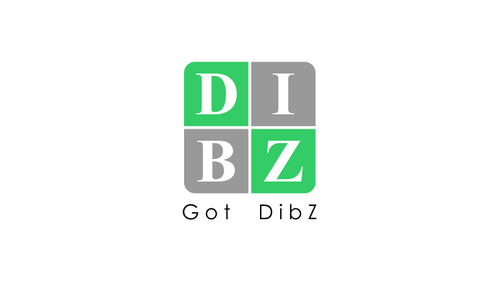 DIBZ A Logo, Monogram, or Icon  Draft # 118 by Mustbg