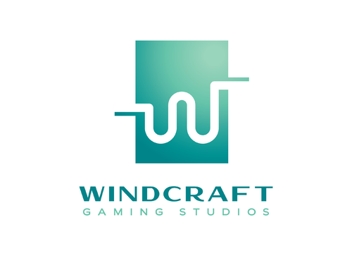 Windcraft Gaming Studios A Logo, Monogram, or Icon  Draft # 104 by NUBworks