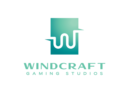Windcraft Gaming Studios A Logo, Monogram, or Icon  Draft # 107 by NUBworks