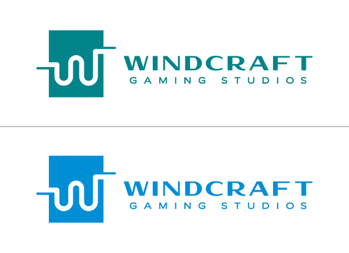 Windcraft Gaming Studios A Logo, Monogram, or Icon  Draft # 108 by NUBworks