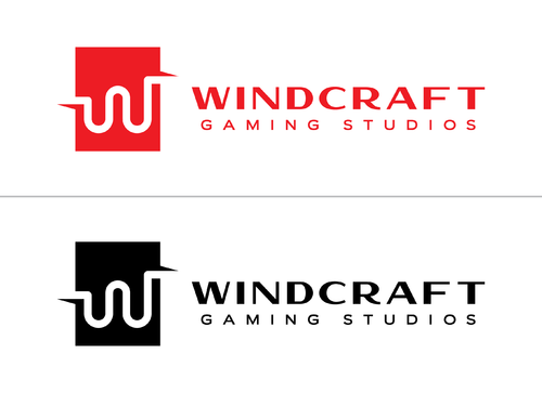 Windcraft Gaming Studios A Logo, Monogram, or Icon  Draft # 109 by NUBworks