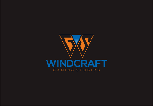 Windcraft Gaming Studios A Logo, Monogram, or Icon  Draft # 110 by Dny78