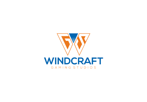 Windcraft Gaming Studios A Logo, Monogram, or Icon  Draft # 113 by Dny78