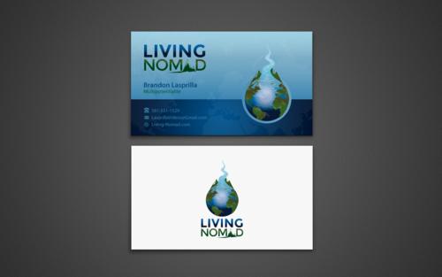 Design by einsanimation For Environmental Awareness Brand