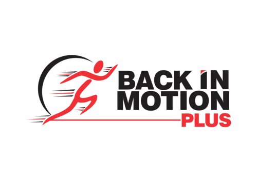 Back In Motion Plus A Logo, Monogram, or Icon  Draft # 372 by purplepatch