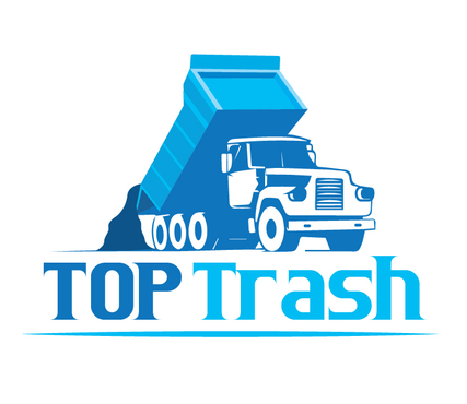 TOP Trash A Logo, Monogram, or Icon  Draft # 60 by logodesignservices