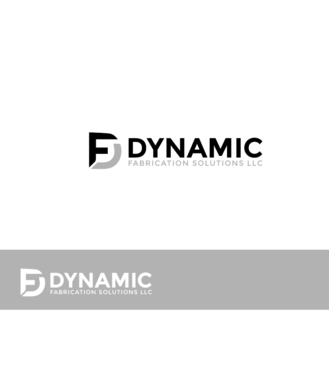 Dynamic Fabrication Solutions, LLC. A Logo, Monogram, or Icon  Draft # 7 by TheAnsw3r
