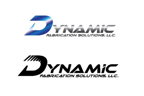 Dynamic Fabrication Solutions, LLC. A Logo, Monogram, or Icon  Draft # 13 by TheTanveer