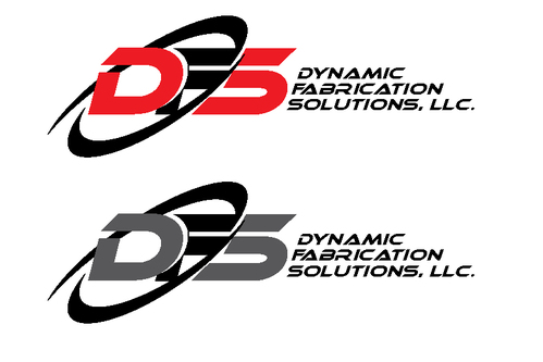 Dynamic Fabrication Solutions, LLC. A Logo, Monogram, or Icon  Draft # 14 by TheTanveer