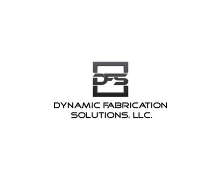 Dynamic Fabrication Solutions, LLC. A Logo, Monogram, or Icon  Draft # 18 by Designeye