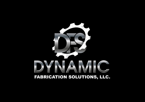 Dynamic Fabrication Solutions, LLC. A Logo, Monogram, or Icon  Draft # 25 by shreeganesh
