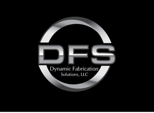 Dynamic Fabrication Solutions, LLC. A Logo, Monogram, or Icon  Draft # 32 by shreeganesh