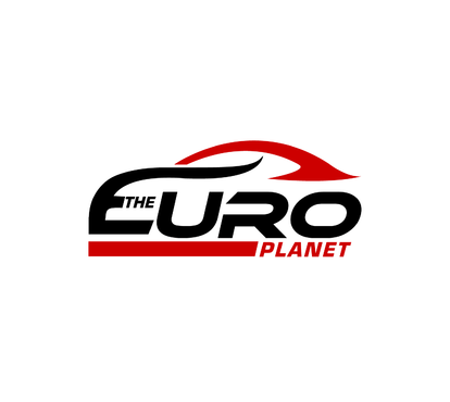 The Euro Planet A Logo, Monogram, or Icon  Draft # 13 by Goldeni