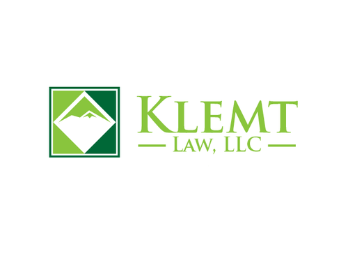 Klemt Law, LLC A Logo, Monogram, or Icon  Draft # 122 by putra3