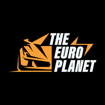 The Euro Planet A Logo, Monogram, or Icon  Draft # 30 by stwebre
