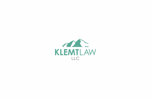 Klemt Law, LLC A Logo, Monogram, or Icon  Draft # 133 by onetwo
