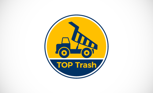 TOP Trash A Logo, Monogram, or Icon  Draft # 323 by sallu