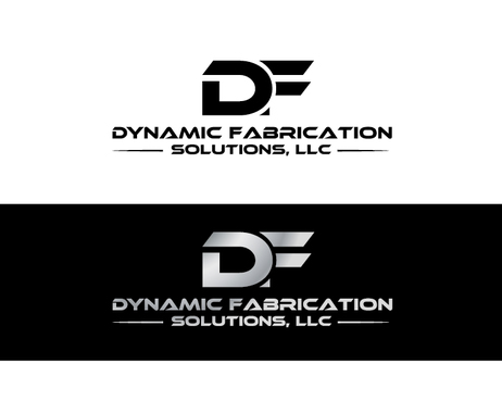 Dynamic Fabrication Solutions, LLC. A Logo, Monogram, or Icon  Draft # 47 by primavera