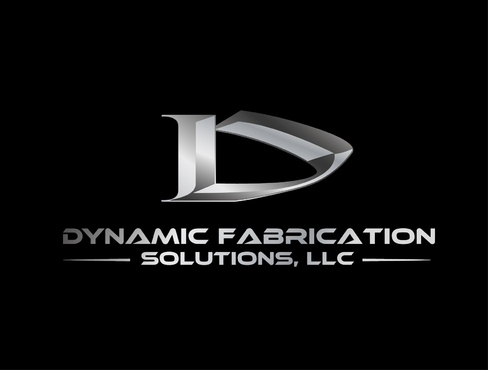 Dynamic Fabrication Solutions, LLC. A Logo, Monogram, or Icon  Draft # 48 by primavera