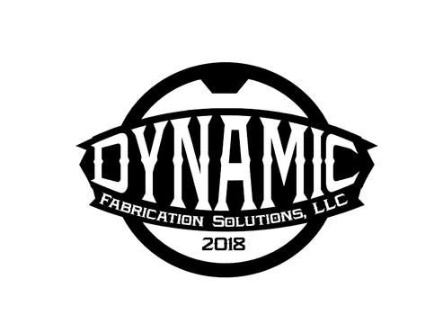 Dynamic Fabrication Solutions, LLC. A Logo, Monogram, or Icon  Draft # 51 by primavera