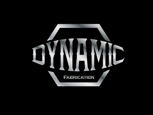 Dynamic Fabrication Solutions, LLC. A Logo, Monogram, or Icon  Draft # 52 by primavera