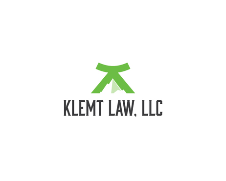 Klemt Law, LLC A Logo, Monogram, or Icon  Draft # 142 by amrita89