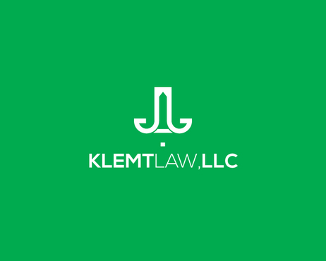 Klemt Law, LLC A Logo, Monogram, or Icon  Draft # 143 by amrita89