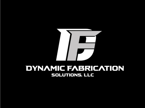 Dynamic Fabrication Solutions, LLC. A Logo, Monogram, or Icon  Draft # 59 by primavera