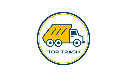 TOP Trash A Logo, Monogram, or Icon  Draft # 385 by sallu