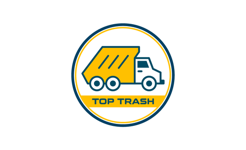 TOP Trash A Logo, Monogram, or Icon  Draft # 386 by sallu