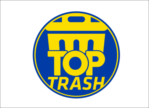 TOP Trash A Logo, Monogram, or Icon  Draft # 387 by UniekDesign