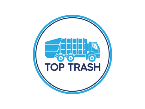 TOP Trash A Logo, Monogram, or Icon  Draft # 390 by TatangMAssa