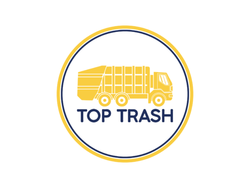 TOP Trash A Logo, Monogram, or Icon  Draft # 391 by TatangMAssa