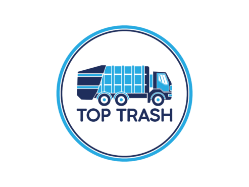 TOP Trash A Logo, Monogram, or Icon  Draft # 392 by TatangMAssa