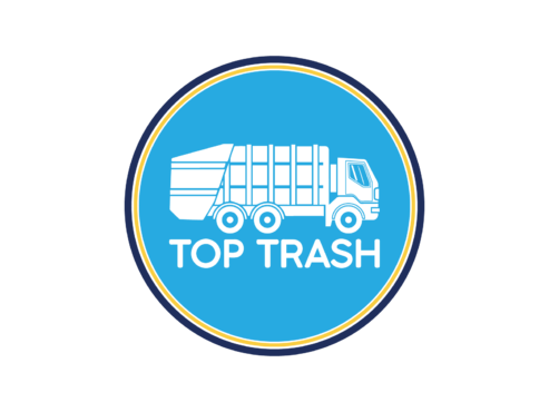 TOP Trash A Logo, Monogram, or Icon  Draft # 393 by TatangMAssa