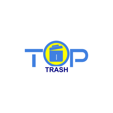 TOP Trash A Logo, Monogram, or Icon  Draft # 398 by SukeshHoogan