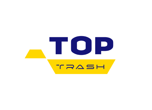 TOP Trash A Logo, Monogram, or Icon  Draft # 399 by NUBworks