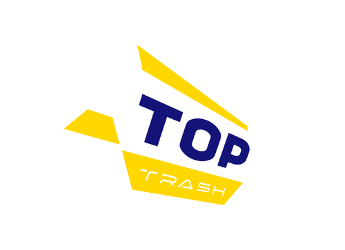 TOP Trash A Logo, Monogram, or Icon  Draft # 406 by NUBworks