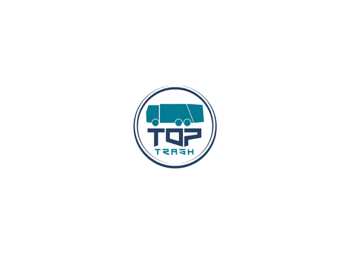 TOP Trash A Logo, Monogram, or Icon  Draft # 407 by uveebana
