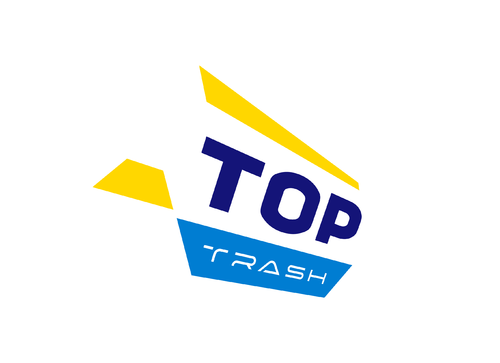 TOP Trash A Logo, Monogram, or Icon  Draft # 408 by NUBworks