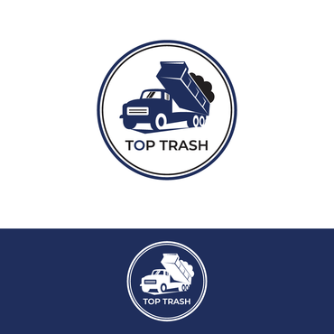 TOP Trash A Logo, Monogram, or Icon  Draft # 410 by wasih